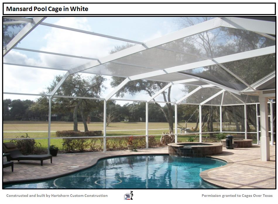 Pool Enclosure Houston Tx Builder Of Outdoor Pool